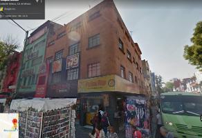 Foto de edificio en venta en ezequiel montes , tabacalera, cuauhtémoc, df / cdmx, 5742157 No. 01