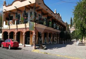 Foto de local en venta en ezequiel montes , tequisquiapan centro, tequisquiapan, querétaro, 0 No. 01