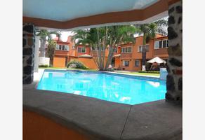 Foto de casa en renta en ezequiel padilla 26, burgos bugambilias, temixco, morelos, 11116879 No. 01