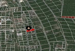 Foto de terreno habitacional en venta en  , 23 de noviembre, progreso, yucatán, 13899911 No. 01