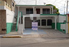 Foto de casa en venta en  , f canul reyes, progreso, yucatán, 18086991 No. 01