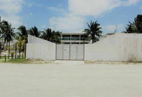 Foto de casa en venta en  , f canul reyes, progreso, yucatán, 0 No. 01