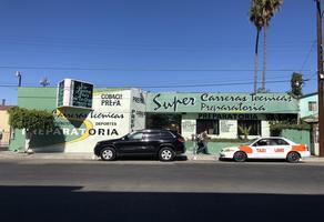 Foto de local en venta en f martínez , zona centro, tijuana, baja california, 0 No. 01