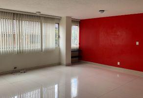 Foto de departamento en renta en Torres Lindavista, Gustavo A. Madero, DF / CDMX, 15419777,  no 01