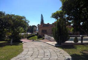 Foto de terreno habitacional en venta en Jacarandas, Zapopan, Jalisco, 6263325,  no 01