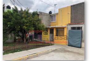 Foto de casa en condominio en venta en Las Armas, Nezahualcóyotl, México, 21052679,  no 01