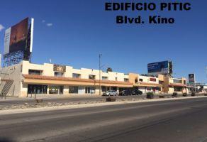 Foto de oficina en renta en Pitic, Hermosillo, Sonora, 18667173,  no 01