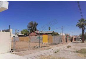 Foto de terreno habitacional en renta en Segunda Sección, Mexicali, Baja California, 21342801,  no 01