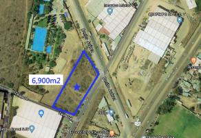 Foto de terreno habitacional en venta en San Pedro Ahuacatlan, San Juan del Río, Querétaro, 15303721,  no 01