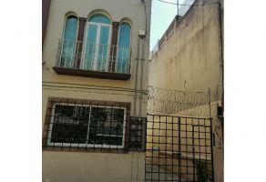 Foto de casa en condominio en venta en Roma Norte, Cuauhtémoc, DF / CDMX, 19699699,  no 01