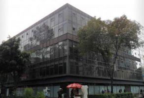 Foto de edificio en venta en Juárez, Cuauhtémoc, DF / CDMX, 12695424,  no 01
