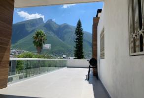 Foto de departamento en renta en Brisas del Valle, Monterrey, Nuevo León, 16276299,  no 01