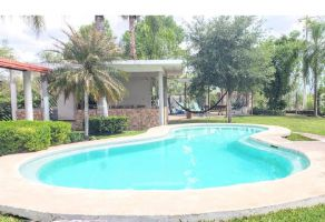 Foto de terreno habitacional en venta en El Fraile, Montemorelos, Nuevo León, 21392371,  no 01