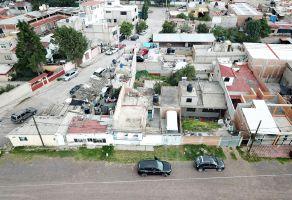Foto de terreno habitacional en venta en Bosques de Morelos, Cuautitlán Izcalli, México, 16917700,  no 01