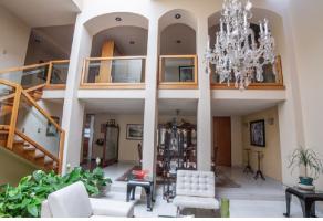 Foto de casa en venta en Lomas de Chapultepec V Sección, Miguel Hidalgo, DF / CDMX, 18565949,  no 01