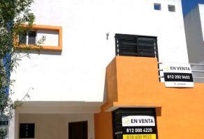 Foto de casa en venta en El Quetzal, Guadalupe, Nuevo León, 17253460,  no 01