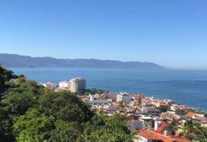 Foto de terreno habitacional en venta en El Cerro, Puerto Vallarta, Jalisco, 20074939,  no 01