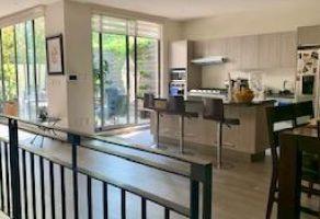 Foto de casa en condominio en venta en San Miguel Chapultepec I Sección, Miguel Hidalgo, DF / CDMX, 20552347,  no 01