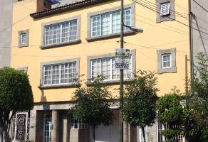 Foto de casa en condominio en venta en Del Valle Centro, Benito Juárez, DF / CDMX, 18595126,  no 01