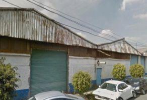 Foto de bodega en venta en Santa Maria Aztahuacan, Iztapalapa, DF / CDMX, 9838387,  no 01