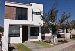 Foto de casa en condominio en venta en Ciudad Maderas, El Marqués, Querétaro, 20338319,  no 01