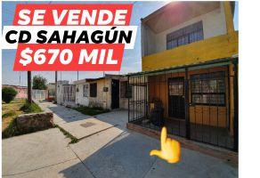 Foto de casa en venta en Independencia, Tepeapulco, Hidalgo, 8072602,  no 01