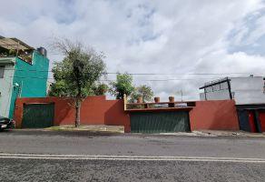 Foto de terreno habitacional en venta en Barrio San Francisco, La Magdalena Contreras, DF / CDMX, 21194578,  no 01