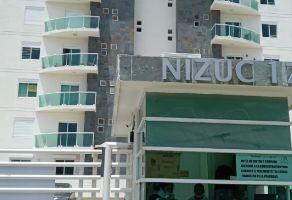Foto de departamento en venta en Supermanzana 13, Benito Juárez, Quintana Roo, 21204043,  no 01
