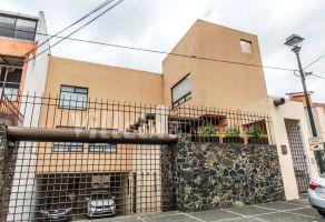 Foto de casa en condominio en venta en Colinas del Bosque, Tlalpan, DF / CDMX, 17794923,  no 01