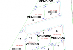 Foto de terreno habitacional en venta en Alfonso Ballesteros, Tijuana, Baja California, 21012982,  no 01