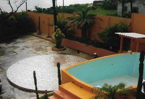 Foto de casa en venta en Escolleras, Coatzacoalcos, Veracruz de Ignacio de la Llave, 16734735,  no 01