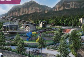 Foto de terreno habitacional en venta en Valle de Cumbres, García, Nuevo León, 20933541,  no 01