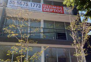 Foto de departamento en venta en Álamos, Benito Juárez, DF / CDMX, 17696887,  no 01