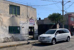 Foto de terreno habitacional en venta en Santa Isabel Tola, Gustavo A. Madero, DF / CDMX, 19147518,  no 01