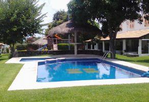 Foto de casa en condominio en venta en Oaxtepec Centro, Yautepec, Morelos, 7202340,  no 01