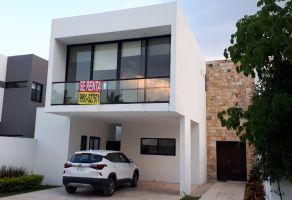 Foto de casa en condominio en renta en Cholul, Mérida, Yucatán, 20311332,  no 01