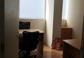 Foto de oficina en renta en El Parque, Naucalpan de Juárez, México, 20605253,  no 01