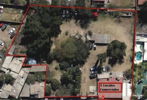 Foto de terreno habitacional en venta en San Elias, Tonalá, Jalisco, 6427740,  no 01