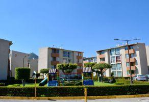Foto de departamento en venta en Ampliación La Noria, Xochimilco, DF / CDMX, 20631724,  no 01