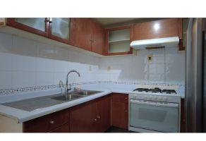 Foto de departamento en renta en Ricardo Flores Magón, Naucalpan de Juárez, México, 22173756,  no 01