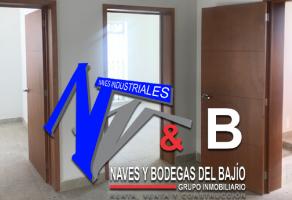 Foto de oficina en renta en Obregón, León, Guanajuato, 15513476,  no 01