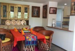 Foto de departamento en venta en Chimalcoyotl, Tlalpan, DF / CDMX, 6598317,  no 01
