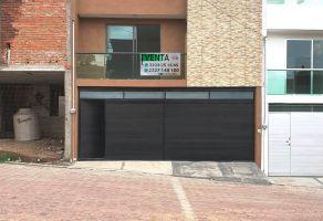 Foto de casa en venta en Ignacio Romero Vargas, Puebla, Puebla, 20344536,  no 01