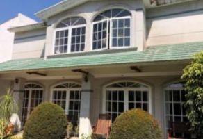 Foto de casa en venta en Colinas del Bosque, Tlalpan, DF / CDMX, 20635747,  no 01