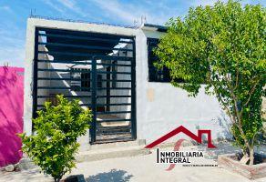 Foto de casa en venta en Urbi Villa del Real, Ramos Arizpe, Coahuila de Zaragoza, 21156593,  no 01