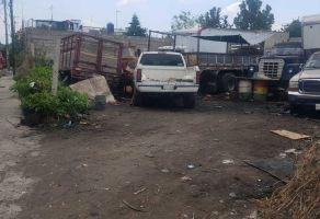 Foto de terreno habitacional en venta en Los Reyes Acaquilpan Centro, La Paz, México, 20894013,  no 01