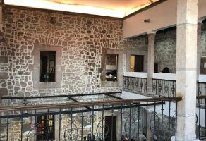 Foto de casa en venta en El Pipila INFONAVIT, Morelia, Michoacán de Ocampo, 12074670,  no 01