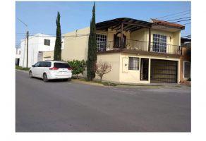 Foto de casa en venta en Misión Lincoln 1 Sector, Monterrey, Nuevo León, 14821661,  no 01
