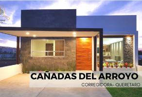 Foto de casa en venta en Cañadas del Lago, Corregidora, Querétaro, 17111919,  no 01