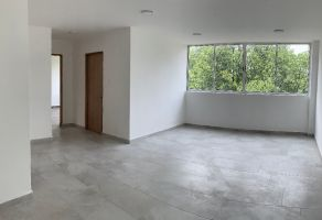 Foto de departamento en renta en Anzures, Miguel Hidalgo, DF / CDMX, 15401816,  no 01